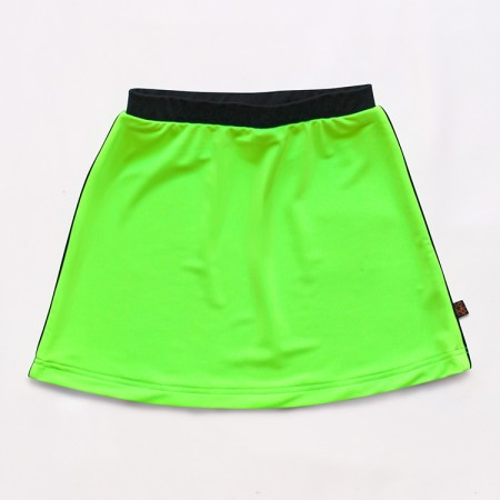 短裙*UV Skirt 微笑 Smile*Solamigos無毒防曬衣