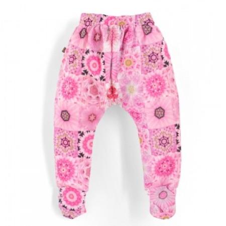 哈倫褲*Harem Pants 粉紅夢 Pink Dream*Solamigos無毒防曬衣