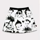 短裙*UV Skirt 男生女生配 Boys & Gir*Solamigos瑞典無毒防曬衣