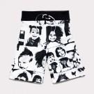 沙灘褲Surfing shorts 男生女生配 Boys & Girl*Solamigos