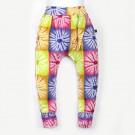 哈倫褲*Harem Pants 非洲蠟染 Batik*Solamigos瑞典無毒防曬衣