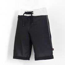 沙灘褲*Surfing shorts 黑色 Negro*Solamigos瑞典無毒防曬衣
